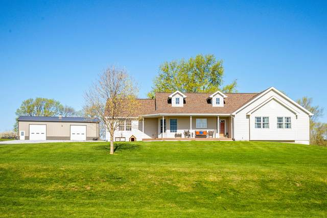 2487 280TH Avenue, SIDNEY, IA 51652 (MLS #21-556) :: Berkshire Hathaway Ambassador Real Estate