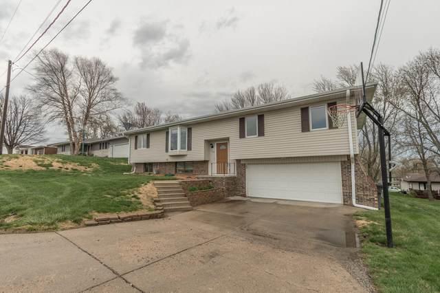 109 Ehrig Avenue, TREYNOR, IA 51575 (MLS #21-560) :: Berkshire Hathaway Ambassador Real Estate