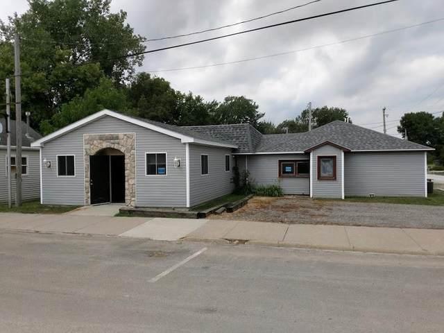 211 N Main Street, MODALE, IA 51556 (MLS #21-561) :: Berkshire Hathaway Ambassador Real Estate