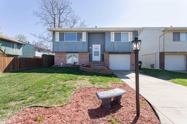 219 N 40Th St, COUNCIL BLUFFS, IA 51501 (MLS #21-565) :: Berkshire Hathaway Ambassador Real Estate