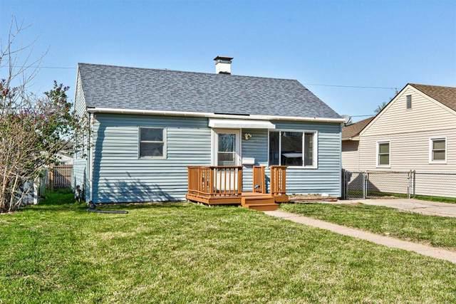 3304 8TH Avenue, COUNCIL BLUFFS, IA 51501 (MLS #21-585) :: Berkshire Hathaway Ambassador Real Estate