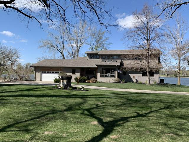 4430 N 6TH Street, CARTER LAKE, IA 51510 (MLS #21-588) :: Berkshire Hathaway Ambassador Real Estate
