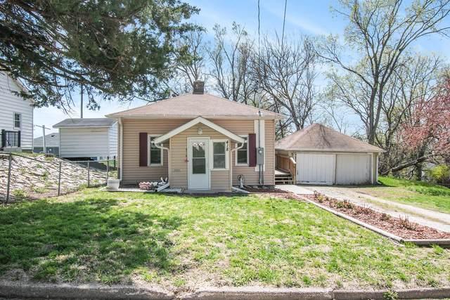 418 E Michigan Street, MISSOURI VALLEY, IA 51555 (MLS #21-594) :: Berkshire Hathaway Ambassador Real Estate