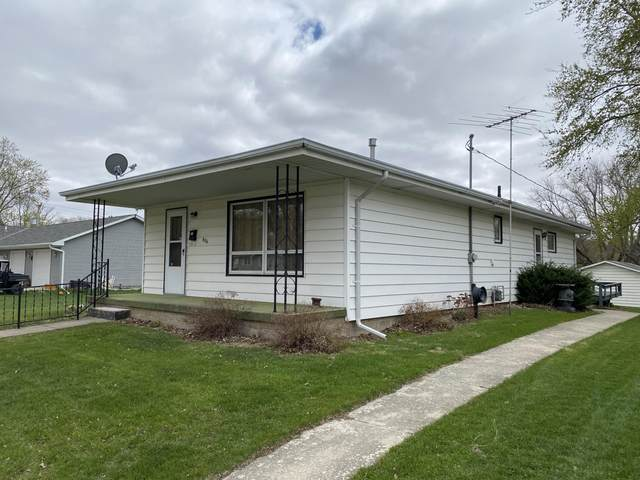 806 Eaton Street, DUNLAP, IA 51529 (MLS #21-600) :: Berkshire Hathaway Ambassador Real Estate