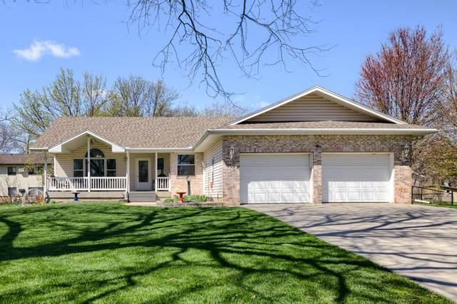 410 12 Street, ONAWA, IA 51040 (MLS #21-610) :: Berkshire Hathaway Ambassador Real Estate