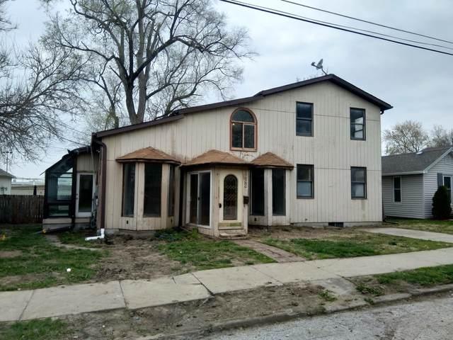 1222 Pleasant Street, COUNCIL BLUFFS, IA 51503 (MLS #21-617) :: Berkshire Hathaway Ambassador Real Estate