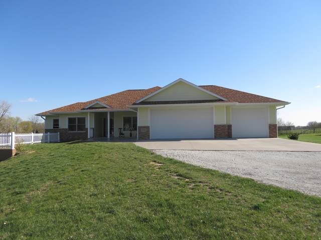 2296 Liberty Avenue, MISSOURI VALLEY, IA 51555 (MLS #21-626) :: Berkshire Hathaway Ambassador Real Estate