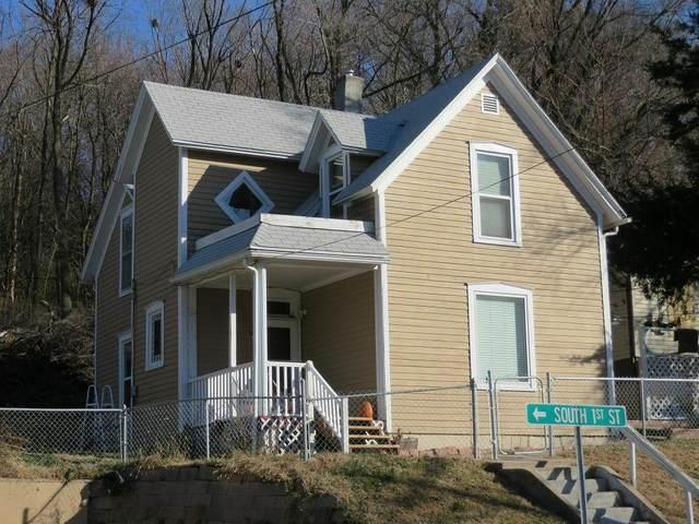 703 Madison Avenue, COUNCIL BLUFFS, IA 51503 (MLS #21-66) :: Stuart & Associates Real Estate Group