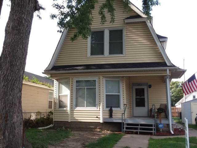 2410 Avenue A, COUNCIL BLUFFS, IA 51501 (MLS #21-71) :: Stuart & Associates Real Estate Group