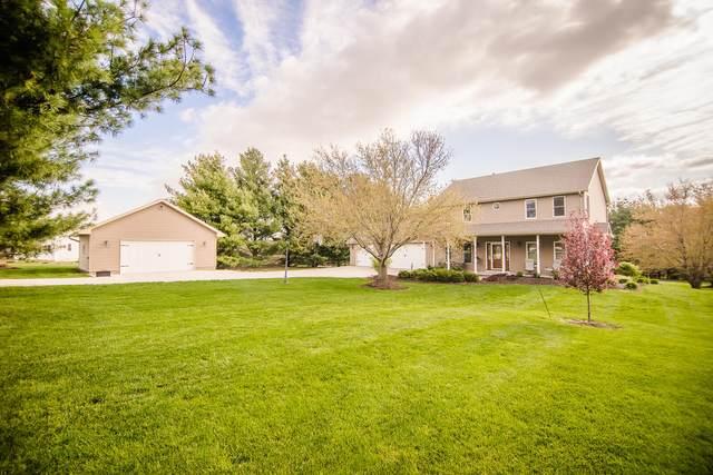 51115 243RD Street, GLENWOOD, IA 51534 (MLS #21-715) :: Berkshire Hathaway Ambassador Real Estate