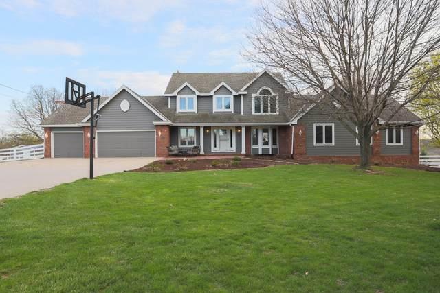 55235 Fox Road, GLENWOOD, IA 51534 (MLS #21-730) :: Berkshire Hathaway Ambassador Real Estate
