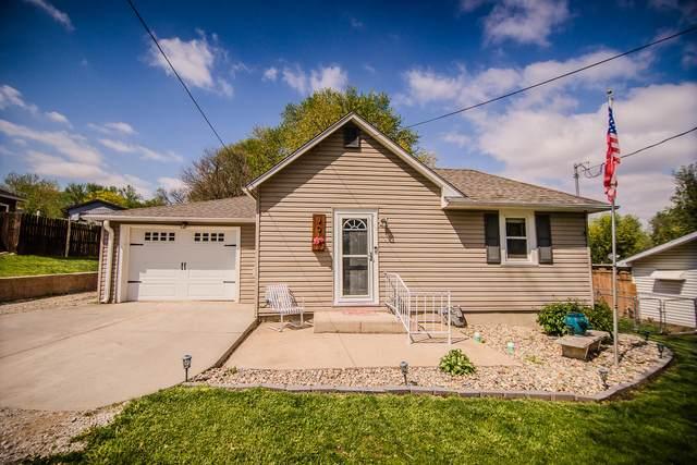 906 Townsend Street, GLENWOOD, IA 51534 (MLS #21-773) :: Berkshire Hathaway Ambassador Real Estate