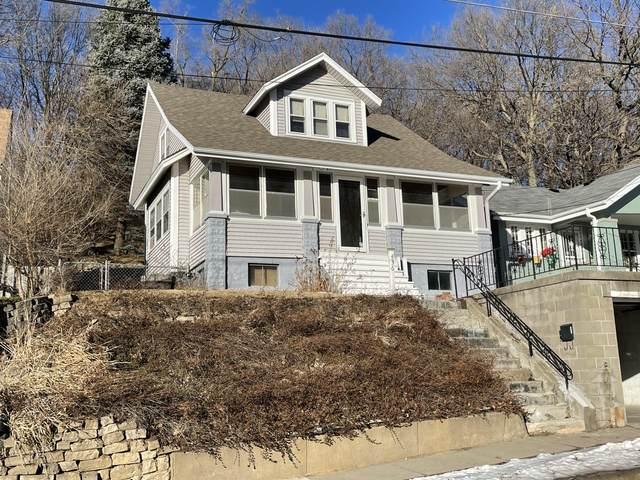 436 Fuller Avenue, COUNCIL BLUFFS, IA 51503 (MLS #21-80) :: Stuart & Associates Real Estate Group