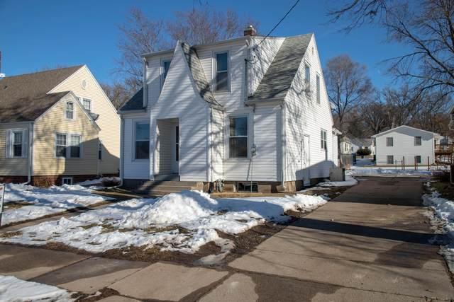 311 Pullen Avenue, OAKLAND, IA 51560 (MLS #21-83) :: Stuart & Associates Real Estate Group