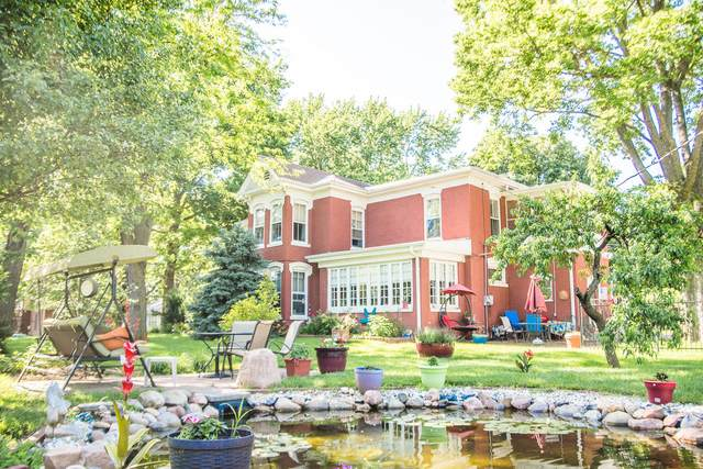 307 N Walnut Street, GLENWOOD, IA 51534 (MLS #21-841) :: Berkshire Hathaway Ambassador Real Estate