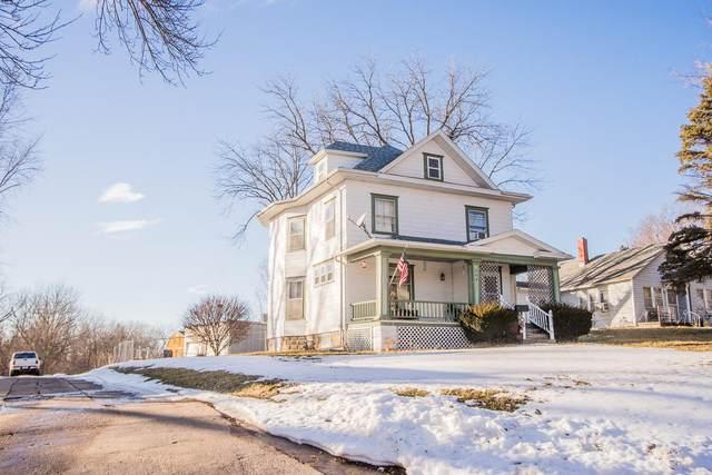 304 Edwards Street, EMERSON, IA 51533 (MLS #21-88) :: Stuart & Associates Real Estate Group