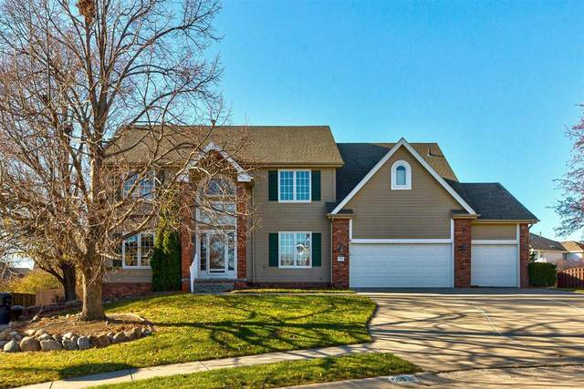 506 N Polk Circle, PAPILLION, NE 68046 (MLS #21-89) :: Stuart & Associates Real Estate Group