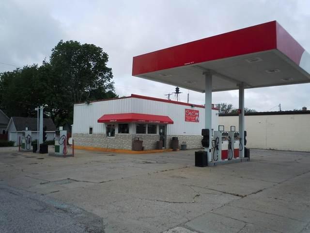 720 Iowa Avenue, DUNLAP, IA 51529 (MLS #21-941) :: Berkshire Hathaway Ambassador Real Estate