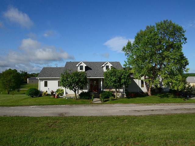 25814 Grace Circle, GLENWOOD, IA 51534 (MLS #21-966) :: Berkshire Hathaway Ambassador Real Estate