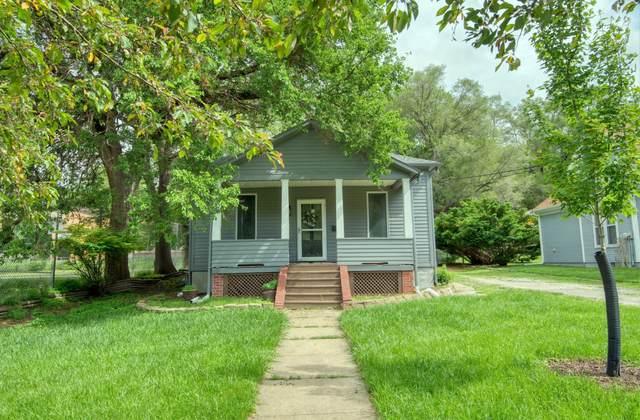 140 W West Graham Avenue, COUNCIL BLUFFS, IA 51503 (MLS #21-974) :: Berkshire Hathaway Ambassador Real Estate