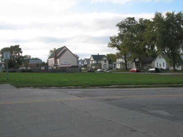 .58 ACRES N 8TH Street, COUNCIL BLUFFS, IA 51501 (MLS #07-3036) :: Stuart & Associates Real Estate Group