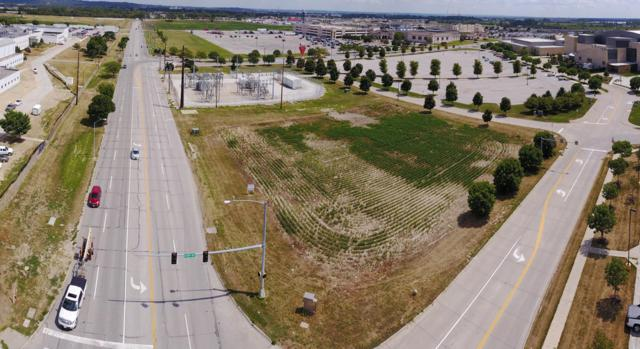 LOT 5 23RD Avenue, COUNCIL BLUFFS, IA 51501 (MLS #10-2894) :: Stuart & Associates Real Estate Group