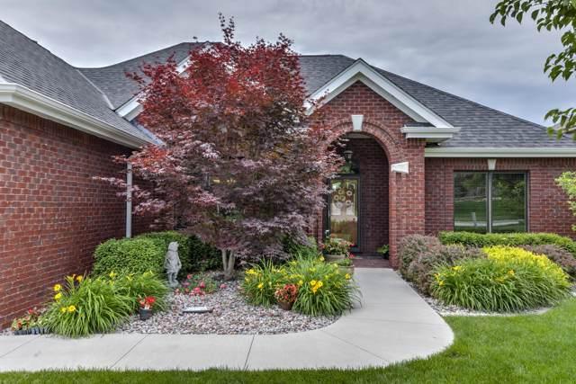 2310 Delmar Ridge Lane, COUNCIL BLUFFS, IA 51503 (MLS #19-1810) :: Stuart & Associates Real Estate Group