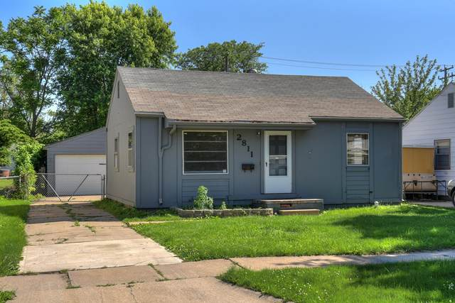 2811 7TH Avenue, COUNCIL BLUFFS, IA 51501 (MLS #20-1075) :: Stuart & Associates Real Estate Group