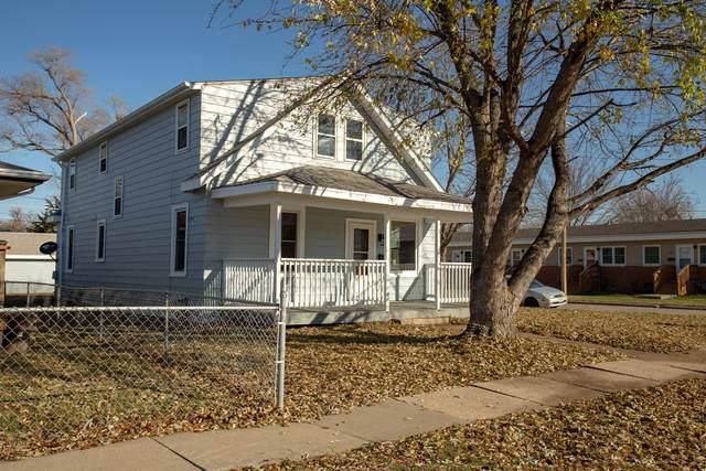 3400 3 AVENUE Avenue, COUNCIL BLUFFS, IA 51503 (MLS #20-2300) :: Stuart & Associates Real Estate Group