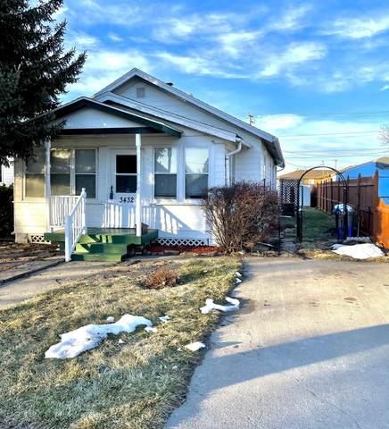 3432 3RD Avenue, COUNCIL BLUFFS, IA 51501 (MLS #20-2511) :: Stuart & Associates Real Estate Group