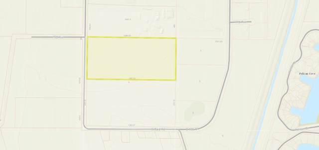 LT 4 EXC Gifford Road, COUNCIL BLUFFS, IA 51501 (MLS #20-61) :: Berkshire Hathaway Ambassador Real Estate