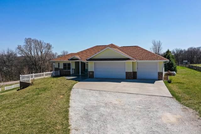 2296 Liberty Avenue, MISSOURI VALLEY, IA 51555 (MLS #20-634) :: Stuart & Associates Real Estate Group
