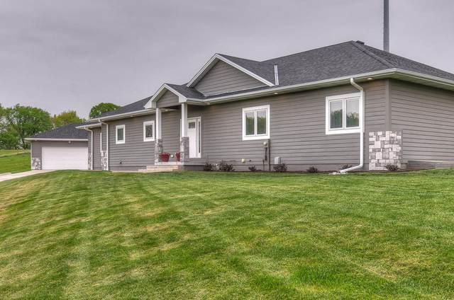 1470 Indian Hills Road, COUNCIL BLUFFS, IA 51503 (MLS #20-824) :: Stuart & Associates Real Estate Group