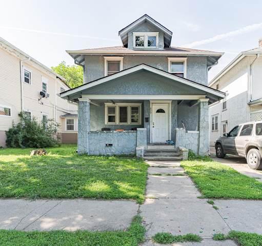 829 3RD Avenue, COUNCIL BLUFFS, IA 51501 (MLS #21-1071) :: Berkshire Hathaway Ambassador Real Estate