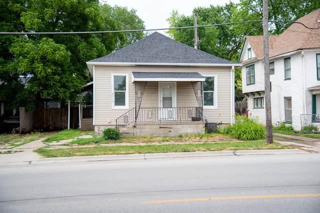 310 9TH Avenue, COUNCIL BLUFFS, IA 51503 (MLS #21-1077) :: Berkshire Hathaway Ambassador Real Estate