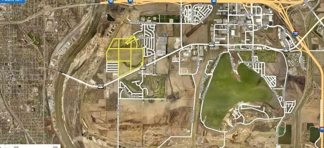 242.49 AC M/L Veterans Memorial Hwy, COUNCIL BLUFFS, IA 51501 (MLS #21-460) :: Berkshire Hathaway Ambassador Real Estate