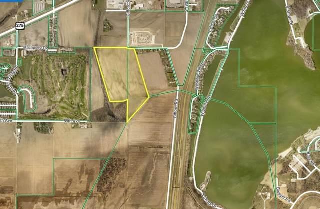69 ACRES M/L Gifford Road, COUNCIL BLUFFS, IA 51501 (MLS #21-538) :: Berkshire Hathaway Ambassador Real Estate