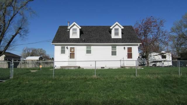 1501 15TH Avenue, COUNCIL BLUFFS, IA 51501 (MLS #21-562) :: Berkshire Hathaway Ambassador Real Estate