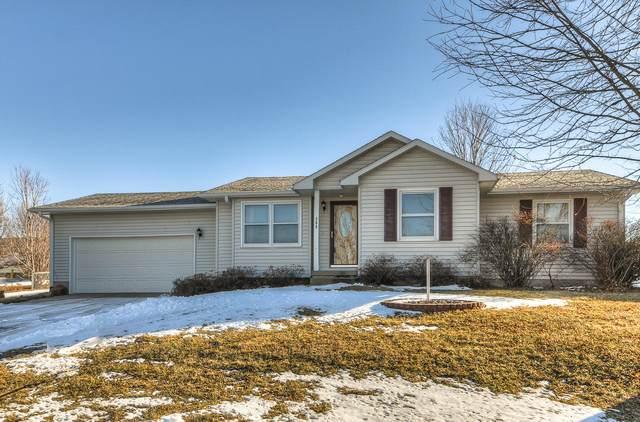 309 S Cayleen Circle, CARSON, IA 51525 (MLS #21-72) :: Stuart & Associates Real Estate Group