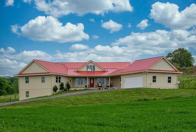 23391 272ND Street, UNDERWOOD, IA 51576 (MLS #21-971) :: Berkshire Hathaway Ambassador Real Estate