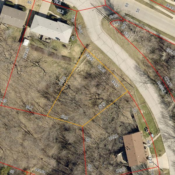 LOT 13 Skyline Drive, COUNCIL BLUFFS, IA 51503 (MLS #17-333) :: Stuart & Associates Real Estate Group