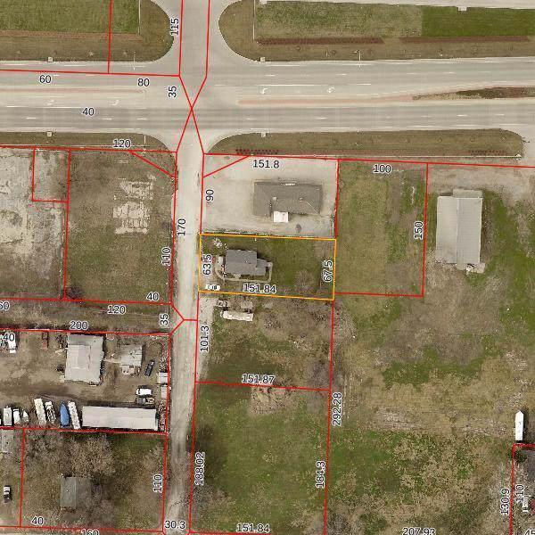 4101 S 9TH Street, COUNCIL BLUFFS, IA 51501 (MLS #19-2201) :: Stuart & Associates Real Estate Group
