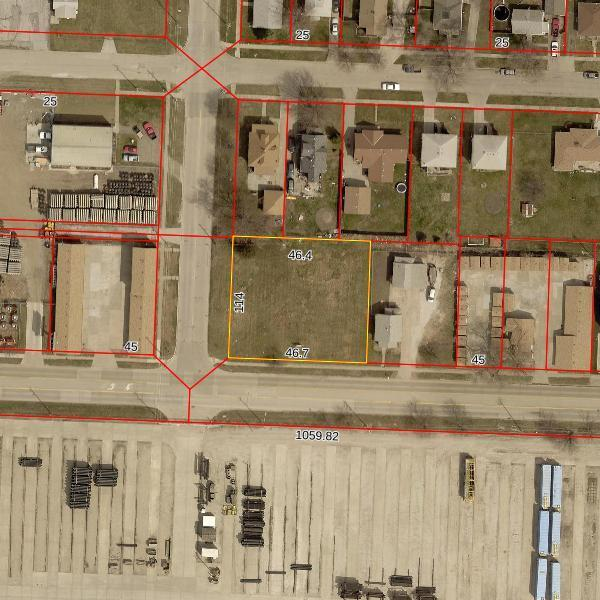LOT 11-13 9TH AVE, COUNCIL BLUFFS, IA 51501 (MLS #19-976) :: Stuart & Associates Real Estate Group