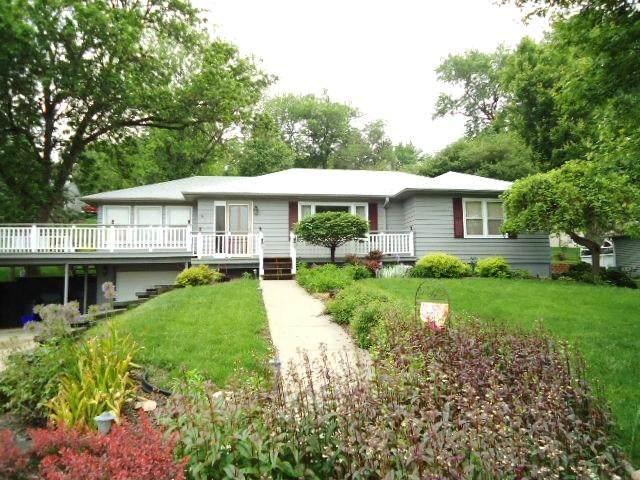 226 Bennett Ave Avenue, COUNCIL BLUFFS, IA 51503 (MLS #20-1008) :: Stuart & Associates Real Estate Group