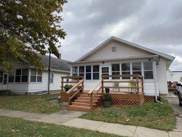612 2ND Street, GRISWOLD, IA 51535 (MLS #20-2174) :: Stuart & Associates Real Estate Group