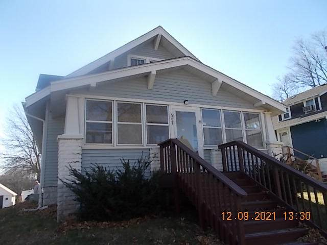 507 Baldwin Street - Photo 1