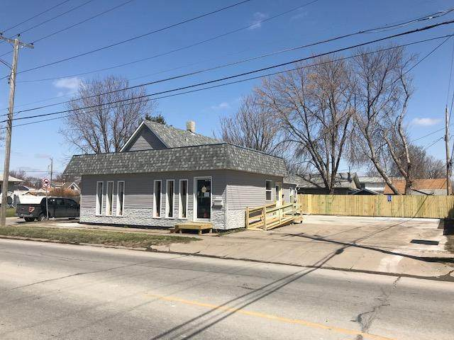 401 S 35TH Street, COUNCIL BLUFFS, IA 51501 (MLS #20-2468) :: Stuart & Associates Real Estate Group