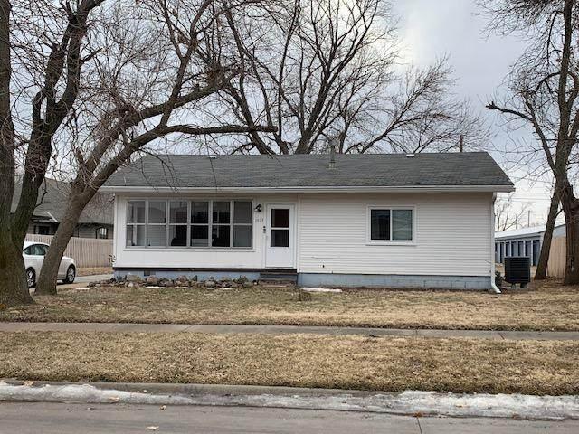 1623 Avenue O, COUNCIL BLUFFS, IA 51501 (MLS #20-263) :: Stuart & Associates Real Estate Group