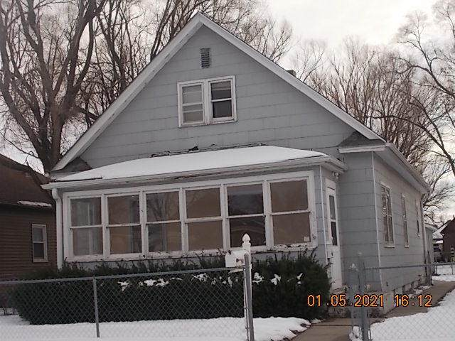 2017 6TH Avenue, COUNCIL BLUFFS, IA 51501 (MLS #21-241) :: Stuart & Associates Real Estate Group
