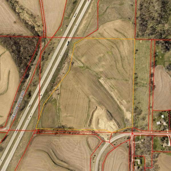 LOT Hunt Avenue, COUNCIL BLUFFS, IA 51503 (MLS #21-571) :: Berkshire Hathaway Ambassador Real Estate